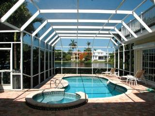 House in Olde Naples - H ON 590 - Naples vacation rentals