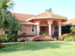 House in Park Shore - H PS 524 - Naples vacation rentals