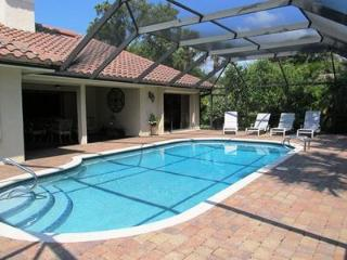 House in Pelican Bay - H PB 815 - Naples vacation rentals