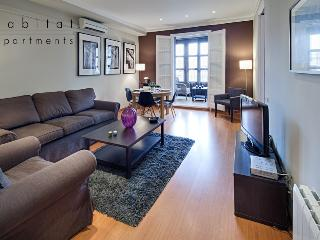 Lauria Veranda apartment, Brand new 3 bedroom - Catalonia vacation rentals