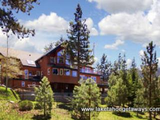 Promontory at Tahoe - South Lake Tahoe vacation rentals