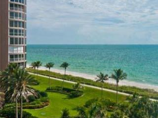 Vistas on Park Shore Beach - PS VIS 601 - Image 1 - Naples - rentals