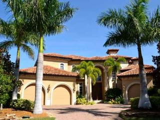 House in the Moorings - H MO 203 - Naples vacation rentals