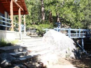 Harmony Bridge - Idyllwild vacation rentals