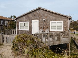 NESTLED BY THE SEA - Hatteras vacation rentals