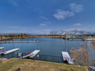 Cozy Tahoe Keys Condo with Private Boat Dock and use of Tahoe Keys Amenities - South Lake Tahoe vacation rentals