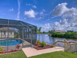Aquabella - Cape Coral vacation rentals