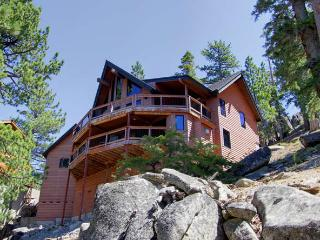 Ledge Lakeview Cliffhouse - South Lake Tahoe vacation rentals