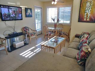 Plaza Villas One Bedroom #530 - Palm Springs vacation rentals