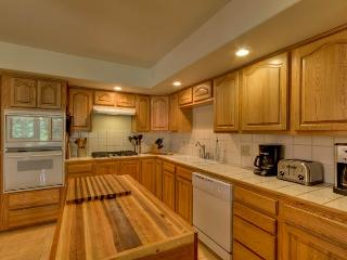 Pet Friendly Tahoe Home with Large Backyard, Minutes to Lake Tahoe and Heavenly Mountain (ST53) - South Lake Tahoe vacation rentals