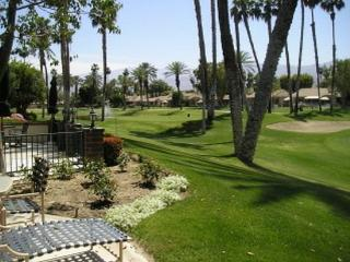 SEV193 - Monterey Country Club - 2 BDRM, 2 BA - Rancho Mirage vacation rentals