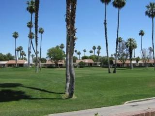 SS32 - RANCHO LAS PALMAS COUNTRY CLUB - 2 Bedroom + Den - Rancho Mirage vacation rentals