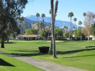 MAR63 - RANCHO LAS PALMS COUNTRY CLUB - 2 BDRM, 2 BA - Rancho Mirage vacation rentals