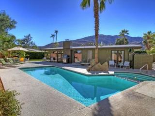 SG828 - Rancho Mirage Magnesia Falls Cove - 2 BDRM, 2 BA - Rancho Mirage vacation rentals