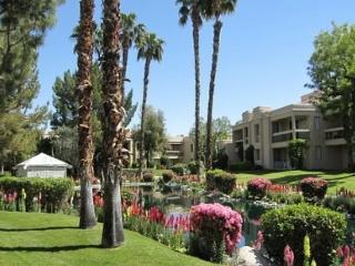 CS52 - Canyon Shores Resort - 2 BDRM, 2 BA - Rancho Mirage vacation rentals