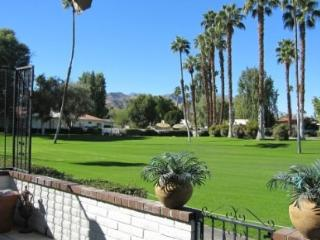 ALP44 - Rancho Las Palmas Country Club - 2 BDRM, 2 BA - Rancho Mirage vacation rentals