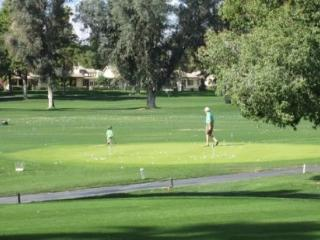 GV347 - Monterey Country Club - 2 BDRM, 2 BA - Rancho Mirage vacation rentals