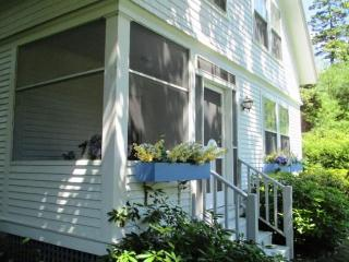 Rebecca's Cottage - Mount Desert vacation rentals