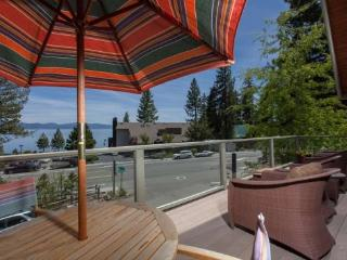 Dale Lake View North Tahoe Vacation Rental - Carnelian Bay vacation rentals