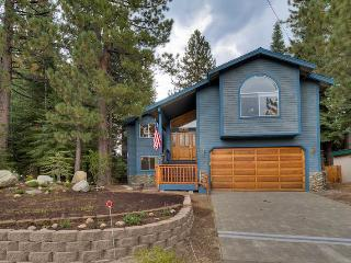Handsome Home in Private Neighborhood with Pool Table and Private Hot Tub (MY64) - South Lake Tahoe vacation rentals