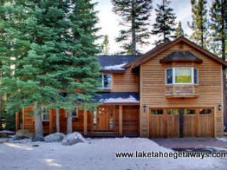 Mewuk Forest Retreat - South Lake Tahoe vacation rentals