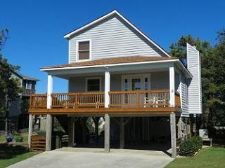 N119- Seawitch; LOVELY HOME RIGHT NEAR THE BEACH! - Kill Devil Hills vacation rentals