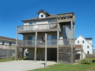KD304- Miss Abbi; SHORT WALK TO BEACH W/ HOT TUB! - Kill Devil Hills vacation rentals