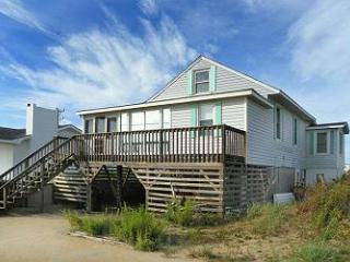 KH3902- The Gray Ghost;4 BEDROOM & SEMI-OCEANFRONT - Outer Banks vacation rentals