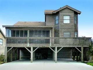 KD205- The Lily Pad; NEAR  BEACH & INDOOR HOT TUB! - Kill Devil Hills vacation rentals