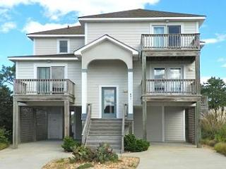 M841- Lighthouse Point; Private pool & amenities! - Kill Devil Hills vacation rentals