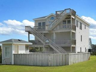 KH207- Annie's Place; 6BDRM BEAUTY W/ PRIV. POOL! - Kitty Hawk vacation rentals