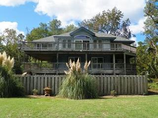 SS94- Flamingo Fancy; A TRUE CANALFRONT BEAUTY! - Southern Shores vacation rentals