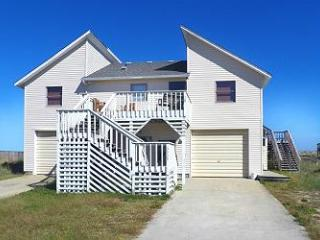 KH3535- Coder's Coda; BLOCK TO BEACH/ HOT TUB! - Kill Devil Hills vacation rentals