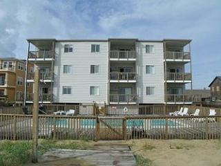 KD1401- License To Chill; AMAZING OCEANFRONT HOME! - Kill Devil Hills vacation rentals