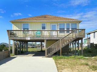 KH3712- BEACH BOUND; 4BDRM SEMI-OF WITH HOT TUB! - Kill Devil Hills vacation rentals
