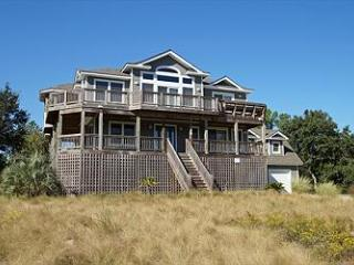SS128- High Dune Vista; A 6BDRM HIDDEN GEM! - Kill Devil Hills vacation rentals