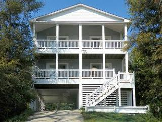CH106- Sound Of The Sea; A HAVEN AWAY FROM IT ALL! - Kill Devil Hills vacation rentals