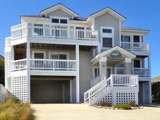 M836- Seascapade- BEAUTIFUL HOME W/ AMENTIES! - Kill Devil Hills vacation rentals