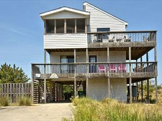 OH1213- Barefoot Babies; LOVELY INTERIOR & VIEWS! - Kill Devil Hills vacation rentals