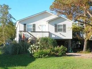 CH101- BAY HOUSE; CANALFRONT HOME W/ AMENITIES! - Kill Devil Hills vacation rentals