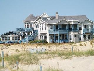 Y1485- Sunny Bank; AN AMAZING OCEANFRONT HOME! - Kill Devil Hills vacation rentals