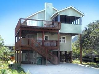 OS756- BEACH BREEZE; PRIVATE POOL & HOT TUB! - Kill Devil Hills vacation rentals