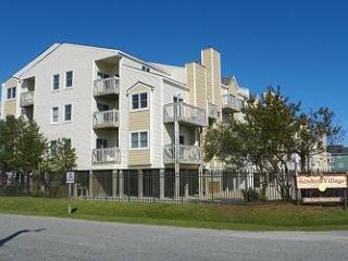 KD200- A Piece of Paradise; 1BDRM W/ COM. POOL! - Kill Devil Hills vacation rentals