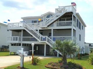 KH4004 PARADISE (FORMERLY BARNES TOO) - Kill Devil Hills vacation rentals
