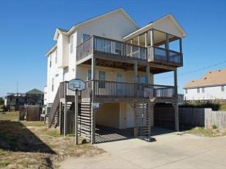 KD3320- Judy In The Sky; SEMI-OCEANFRONT W/ POOl! - Kill Devil Hills vacation rentals