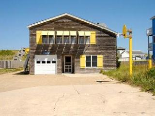 KD1111- Mihalap; 7BDRM OCEANFRONT W/ REC ROOM! - Kill Devil Hills vacation rentals