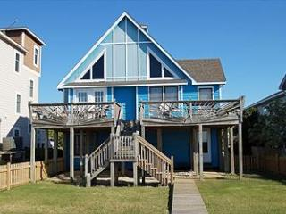 CH1605- IRISH ROVER; A TRUE FAMILY FAVORITE! - Kill Devil Hills vacation rentals
