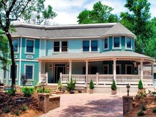D100- The Saltaire House; AN OCEANSIDE BEAUTY! - Kill Devil Hills vacation rentals