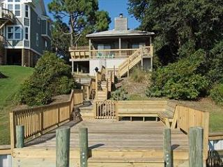 CH607- Myrick- 3 BEDROOM SOUNDFRONT HOME W/ VIEWS - Kill Devil Hills vacation rentals
