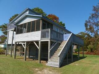 CH103- BEACH RETREAT; A QUIET CANALFRONT GETAWAY! - Kill Devil Hills vacation rentals